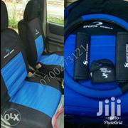 Car Seat Cover To Fit Your Car And Look Nice. | Vehicle Parts & Accessories for sale in Central Region, Kampala