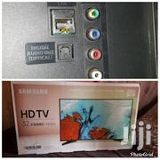 Samsung 32 Inches Digital Flat Screen With Inbuilt Free To Air Decoder | TV & DVD Equipment for sale in Central Region, Kampala