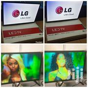 LG 32 Inches Led Flat Screen Digital | TV & DVD Equipment for sale in Central Region, Kampala