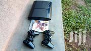 Play Station 3 Slim Cheapped With More Than 20 Games On Its Hdd | Video Game Consoles for sale in Central Region, Kampala
