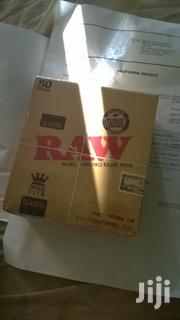 Rolling Papers - King Size RAW | Home Accessories for sale in Central Region, Kampala
