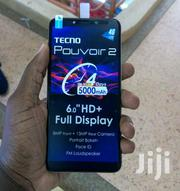 Brand New Tecno Pouvoir 2 (3GB RAM Model) | Mobile Phones for sale in Western Region, Kisoro