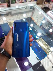 New Huawei Y9 Prime 128 GB Blue   Mobile Phones for sale in Central Region, Kampala