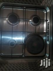 Both Electric And Gas Cooker | Kitchen Appliances for sale in Central Region, Kampala