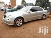Mercedes-Benz E220 2004 Silver | Cars for sale in Central Region, Kampala