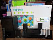 Sony Hometheater   Audio & Music Equipment for sale in Central Region, Kampala