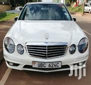 Mercedes-Benz E320 2006 White | Cars for sale in Central Region, Kampala