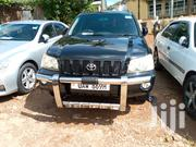 Toyota Kluger 2002 Black | Cars for sale in Central Region, Kampala