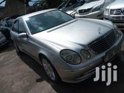 Mercedes-Benz E350 2003 Silver | Cars for sale in Central Region, Kampala