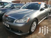 New Nissan Fuga 2004 Gray | Cars for sale in Central Region, Kampala