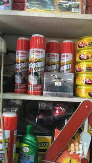 Foam Cleaners For Cars | Vehicle Parts & Accessories for sale in Central Region, Kampala