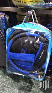 Cloth Seat Covers Blue Mix   Vehicle Parts & Accessories for sale in Central Region, Kampala