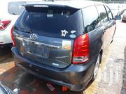 New Toyota Wish 2005 Gray | Cars for sale in Central Region, Kampala