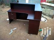 Reception Table Etimo | Furniture for sale in Central Region, Kampala
