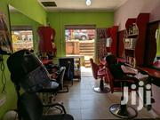 Unisex Salon In Kyanja For Sale | Commercial Property For Sale for sale in Central Region, Kampala
