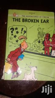 Adventures of Tintin Comic Books (All Volumes in Soft Copy) | Books & Games for sale in Central Region, Kampala