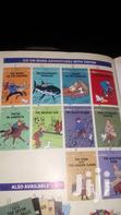 Adventures of Tintin Comic Books (All Volumes in Soft Copy) | Books & Games for sale in Kampala, Central Region, Uganda