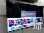 "55"" Ru Samsung Smart Uhd 4K TV 
