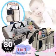 Baby Travel Bed And Bag | Children's Clothing for sale in Central Region, Kampala