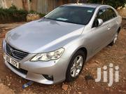 Toyota Mark X 2010 Silver | Cars for sale in Central Region, Kampala