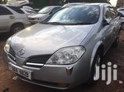 Nissan Almera 2004 Tino Silver | Cars for sale in Central Region, Kampala