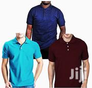 Short Sleeve Polo Shirts | Clothing for sale in Central Region, Kampala
