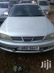 Toyota Carina 2000 Silver | Cars for sale in Central Region, Kampala