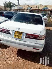 Toyota Premio 2000 White | Cars for sale in Central Region, Kampala