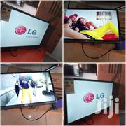 LG 26 Inches Flat Screen TV Brand New | TV & DVD Equipment for sale in Central Region, Kampala