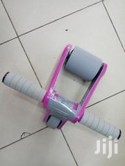 Foldable Abdominal Roller | Sports Equipment for sale in Central Region, Kampala