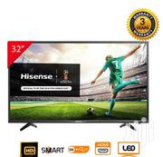 Hisense LED TV 32 Inches   TV & DVD Equipment for sale in Central Region, Kampala