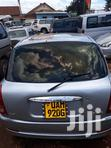 Toyota Duet 2003 Silver | Cars for sale in Kampala, Central Region, Uganda