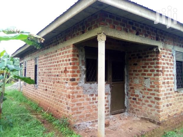 Shell House for Sale in Kyanja Kungu Behind Kensington Ring Road Has