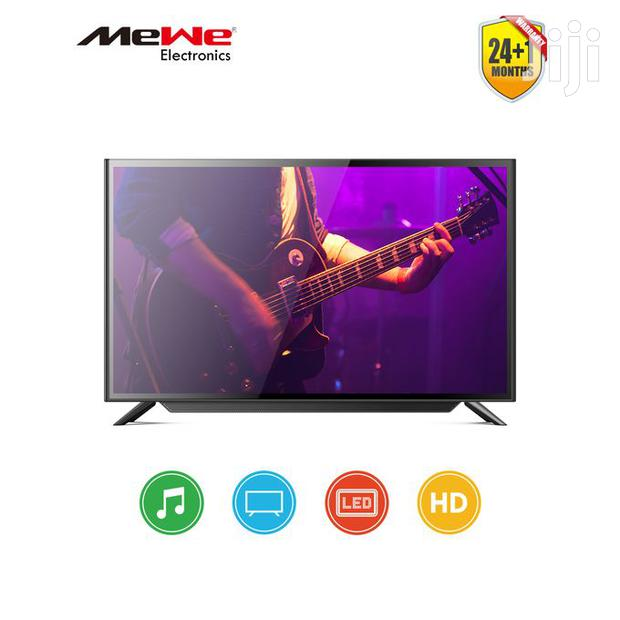 Archive: Mewe HD Digital LED TV 32 Inches