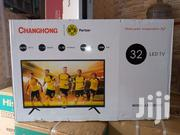 Changhong Tv 32 Inches | TV & DVD Equipment for sale in Central Region, Kampala