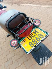 Bajaj Boxer 2017 Red | Motorcycles & Scooters for sale in Central Region, Kampala