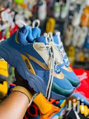 Grey Blue DRZ90 | Shoes for sale in Central Region, Kampala