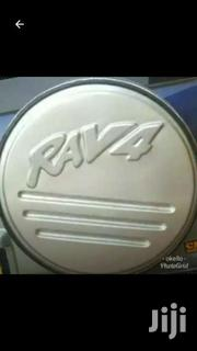 Rav4 Spare Tyre Cover | Vehicle Parts & Accessories for sale in Central Region, Kampala