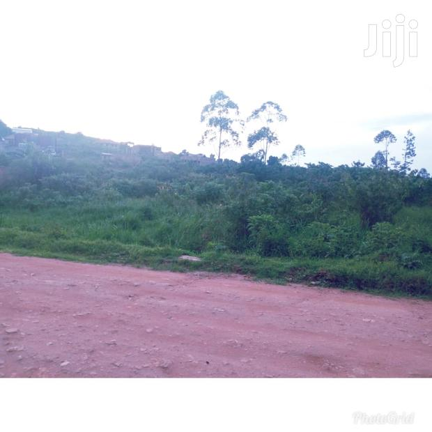 1.4acres Industrial Land on Sale in Bweyogerere Buto at 550m