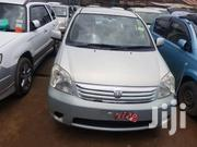 Toyota Raum 2006 Silver | Cars for sale in Central Region, Kampala