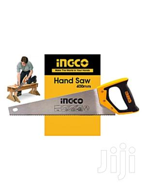 Brand New Hand Saw