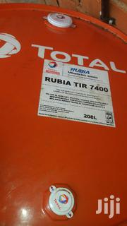 Total Rubia Tir 7400 Oil | Vehicle Parts & Accessories for sale in Central Region, Mukono