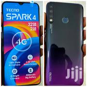 TECNO Spark 4 Blue | Mobile Phones for sale in Central Region, Kampala