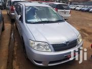 New Toyota Fielder 2006 Gray | Cars for sale in Central Region, Kampala