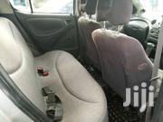 Toyota Vitz 1996 Silver   Cars for sale in Central Region, Kampala