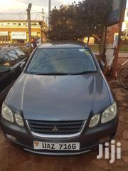 Mitsubishi Outlander 2004 2.4 Automatic Gray   Cars for sale in Central Region, Kampala