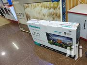 Brand New Hisense 32inch Digital Satellite Led Tvs | TV & DVD Equipment for sale in Central Region, Kampala