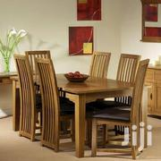 Readily 6 Seater Dining Set | Furniture for sale in Central Region, Kampala
