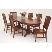 Dutch 6 Seater Dining Set | Furniture for sale in Central Region, Kampala
