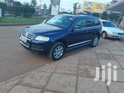 Volkswagen Touareg 2006 3.2 Automatic Blue | Cars for sale in Central Region, Kampala